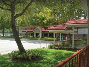 Sanford FL Camp